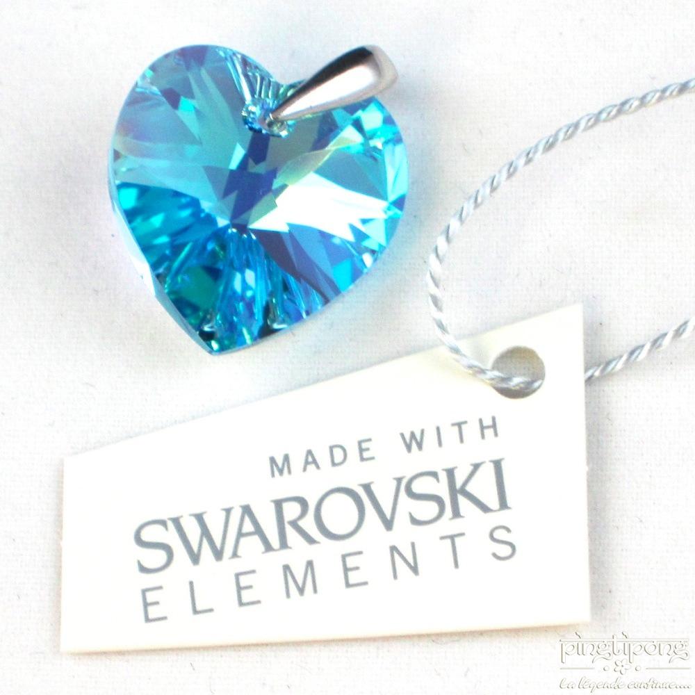 Swarovski Elements, qu'est-ce que cela veut dire, conditions ...