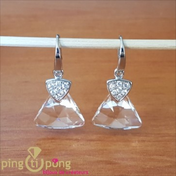 Boucles triangles de SPARK