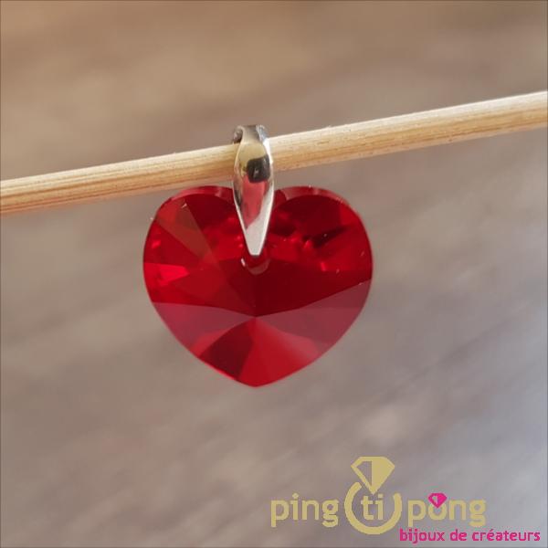 bijoux cœur