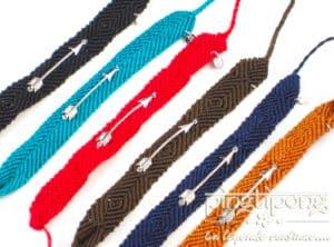 bracelets argent L by L'AVARE