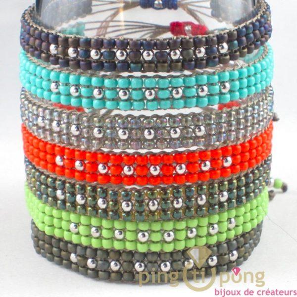 7 bracelets de l'avare bijoux