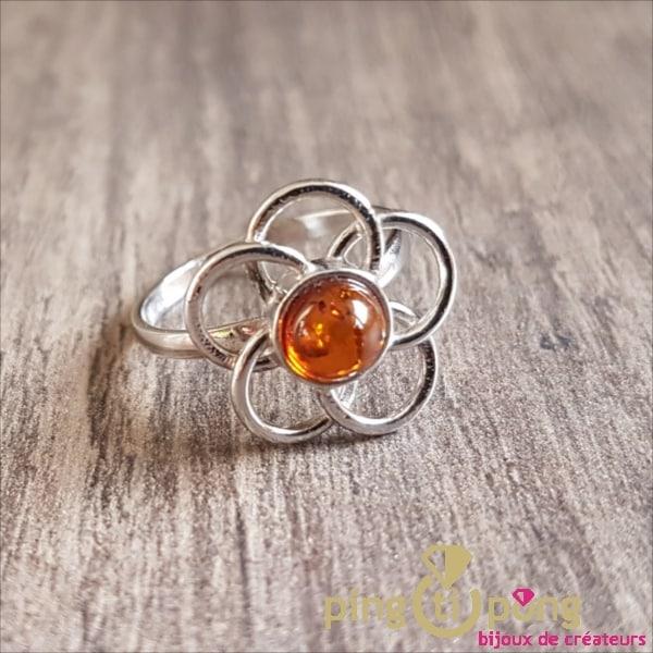 nettoyer bijoux en argent et ambre