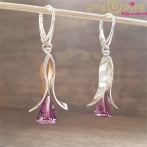 Boucles Lily OSTROWSKI