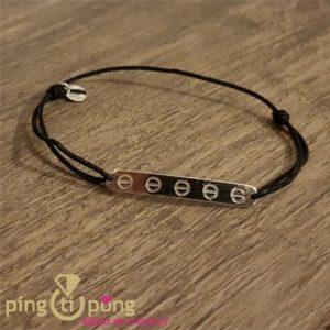 Bracelet 5 vis