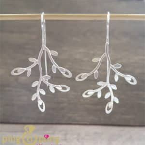 Boucles arbres KELIM Design