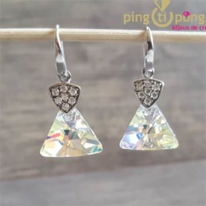 boucles triangle SPARK