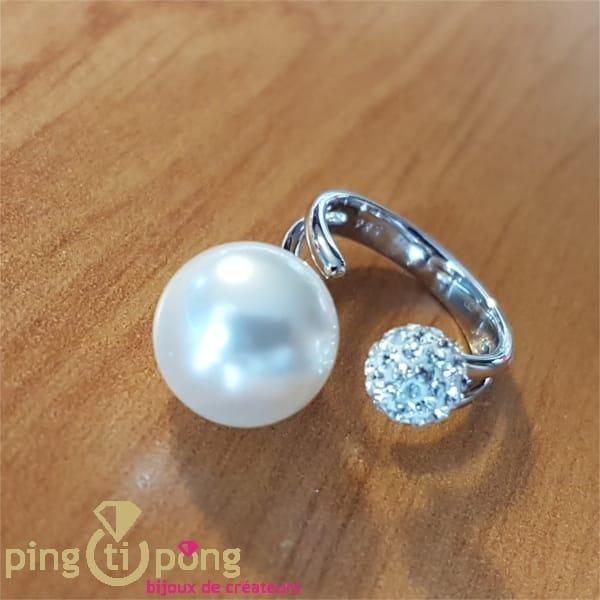 Wedding ring SPARK