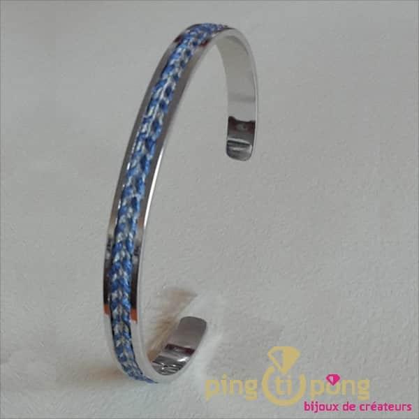 Bracelet original LOU by Olivier Lafond