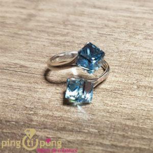 Ring cubes azure SPARK