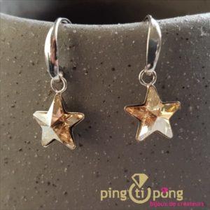 Boucles étoiles de SPARK