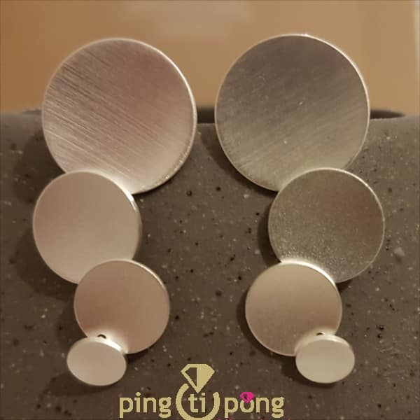 Boucles paraboles de Kelim